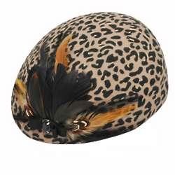 Betmar Lola Pillbox Hat