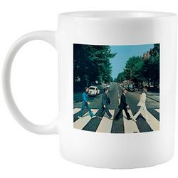 Abbey Road Beatles Mug