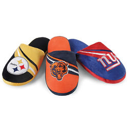 NFL Team Slippers