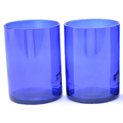 Skyy Vodka Rocks Glasses