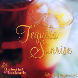 Tequila Sunrise CD