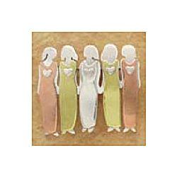 5 Sisters Pin
