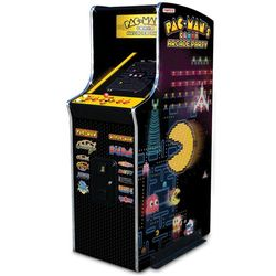 30th Anniversary Authentic Pac-Man Arcade Game