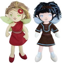 Planet Pixie Doll