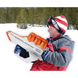 Triple Snowball Blaster