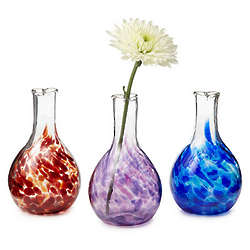 Heart Vases