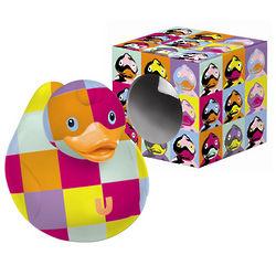 Luxury Rubber Ducky