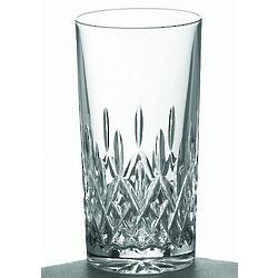 Crystal Longford Crystal Hi-Ball Glasses