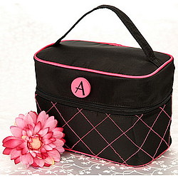 Personalized Cosmetic Travel Bag