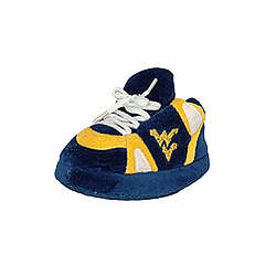 Collegiate Baby Slippers