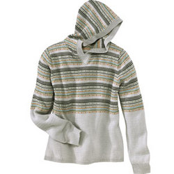 Women's Middleridge Hooded Pullover