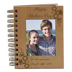 Mother's Day 4x6 Photo Album