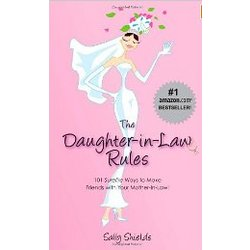 The Daughter-in-Law Rules Book