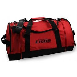 Friday Night Lights East Dillon Lions Deluxe Sports Duffle Bag