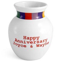 Personalized Sonoma Vase