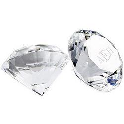Round Crystal Diamond