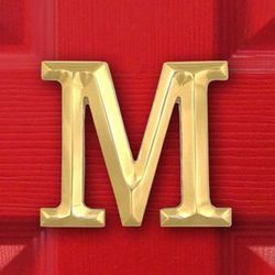 Monogram Doorknocker