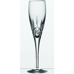 Crystal Longford Flutes
