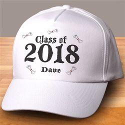 Personalized Graduation Hat