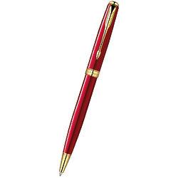 Red Sonnet Ballpoint Pen