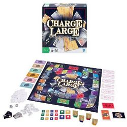 Charge Large Board Game