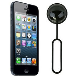 Shutterball Bluetooth Remote for Smartphones
