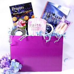 Prayer Gift Basket