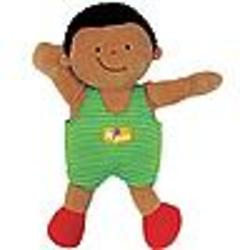 K's Kids Michael Doll