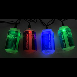 Bud Light Party String Lights