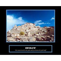 Spirit Premium Luster Print