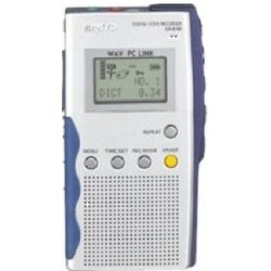 Digital Voice Recorder and Transcription System