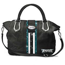 Philly City Chic Philadelphia Eagles Handbag