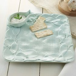 Sea Blue Chip and Dip Set