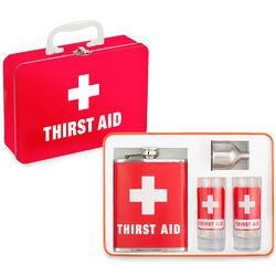 Thirst Aid Drinking Travel Kit