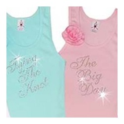 The Big Day Tank Top