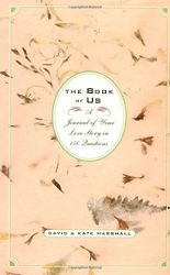 Book of Us - A Journal of Your Love Story