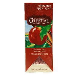 Caffeine-Free Cinnamon Apple Spice Tea Bags