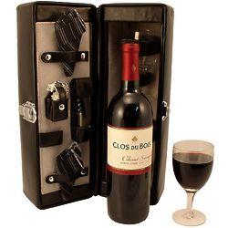 Classic Wine Celebration Caddy