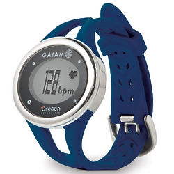 Touch Screen Heart Rate Watch