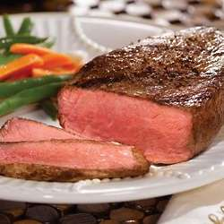 London Broil Dinner for Two
