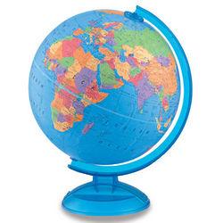 Kid's Adventurer World Globe