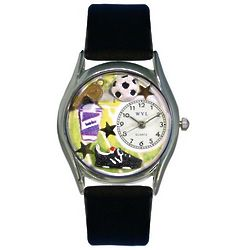 Miniatures Soccer Watch