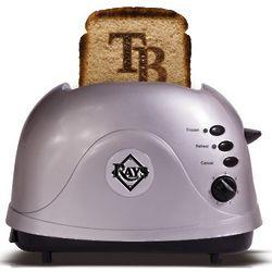 Tampa Bay Rays Protoast Toaster