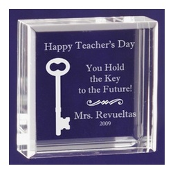 Teacher's Day Keepsake