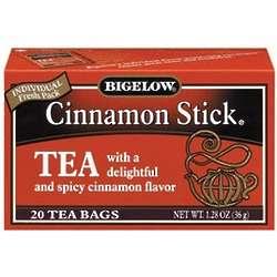 Bigelow's Cinnamon Stick Tea