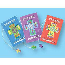 Prayer Journal Craft Kit