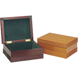 Deluxe Men's Valet Box