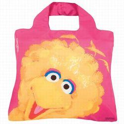 Sesame Street Big Bird Reusable Shopping Bag