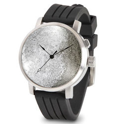 Lunar Lithophane Watch