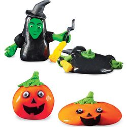 Watch Me Melt Halloween Toy